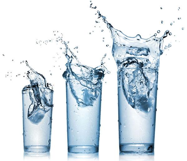 Campioni di acqua