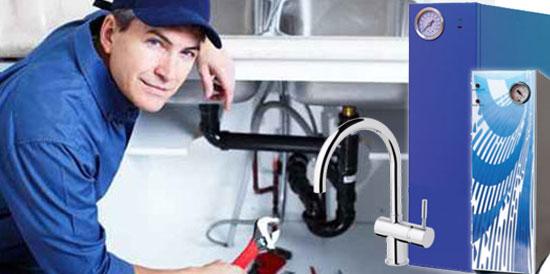 Depuratore acqua domestico offerta