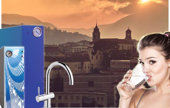 Avellino Depuratori Acqua Domestici Confronta 5 Offerte