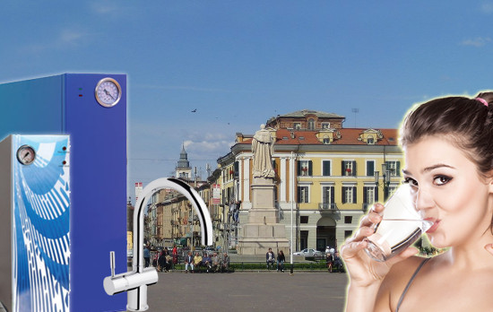 Depuratori Acqua Milano Preventivi Prezzi