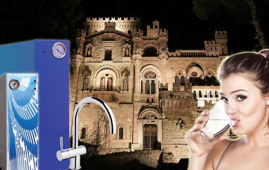 Teramo Depuratori Acqua Domestici Confronta 5 Offerte