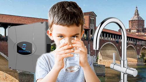 Depuratori acqua domestici Arezzo prezzi